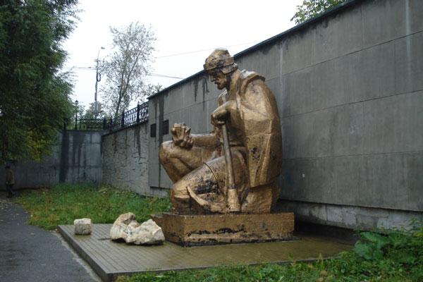 Ерофей Марков