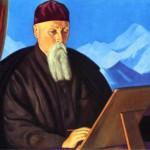 Неизвестные письма Н.К. Рериха