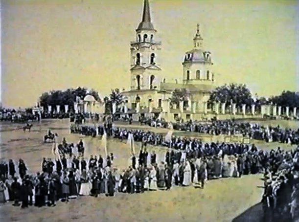 Нижний Тагил в 19 веке