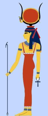 Исида (Исет)