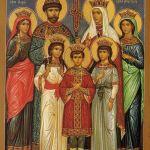 Уральская голгофа царской семьи