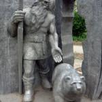Земля Кудым-Оша