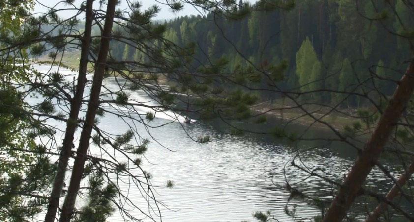 Печора у Якши