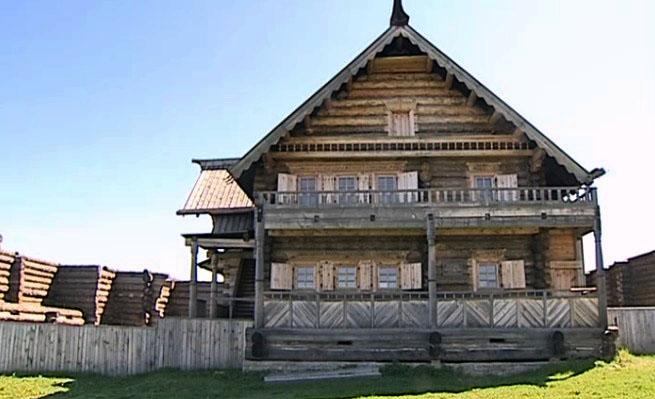 Постоялый двор начало 19 века