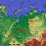 Поворот рек Сибири. В шаге от апокалипсиса.