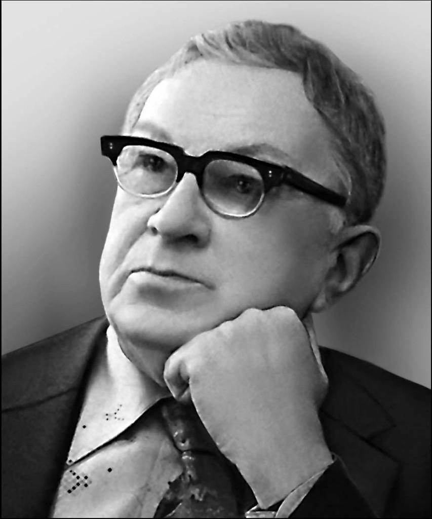 Александр Яншин