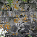 Древняя полигональная кладка в селе Чусовое