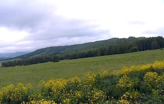 Картинки о природе башкирии