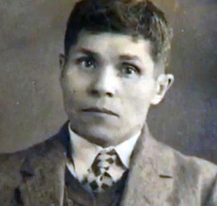 Азарий Леонтьев