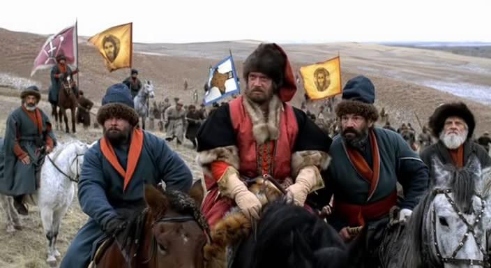 Оборона Оренбурга