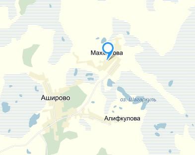 Аширово