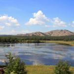 1 Сплав по реке Белая (Агидель)
