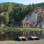 8 Сплав по реке Белая (Агидель)