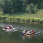 11 Сплав по реке Белая (Агидель)