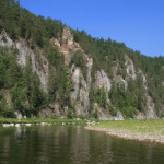 12 Сплав по реке Белая (Агидель)