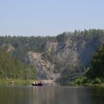 13 Сплав по реке Белая (Агидель)