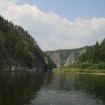 15 Сплав по реке Белая (Агидель)