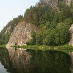 17 Сплав по реке Белая (Агидель)