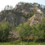 19 Сплав по реке Белая (Агидель)