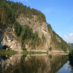 26 Сплав по реке Белая (Агидель)