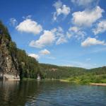 27 Сплав по реке Белая (Агидель)