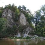 28 Сплав по реке Белая (Агидель)