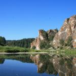 30 Сплав по реке Белая (Агидель)