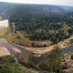 32 Сплав по реке Белая (Агидель)