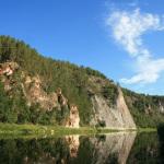 36 Сплав по реке Белая (Агидель)