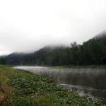 37 Сплав по реке Белая (Агидель)