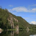 39 Сплав по реке Белая (Агидель)