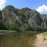 47 Сплав по реке Белая (Агидель)