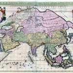 Куда канула Великая ТарХтария? Версии и вопросы.