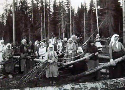 Старообрядцы язьвенцы