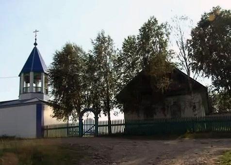 старообрядцы, деревня Ваньково,