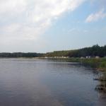 Самое сладкое в мире озеро