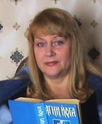 Ирина Нилова