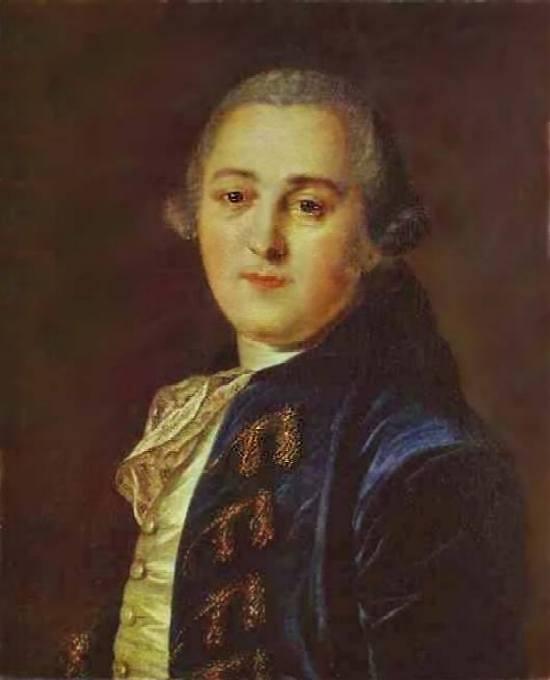 Никита Акинфиевич Демидов