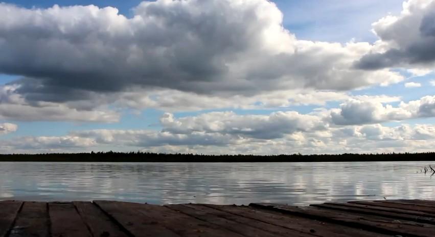 Окунево озеро