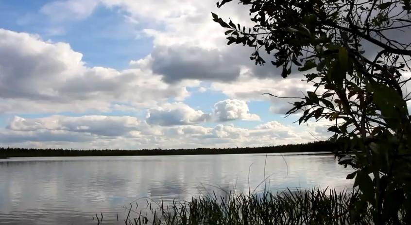 Окунево озеро1