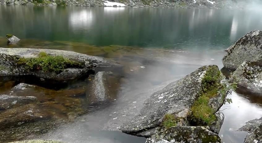 Озеро Грных духов