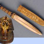 Невозможная металлургия древних