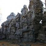 Чертово городище – остатки древнего города?