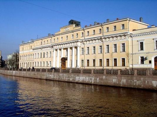 Дворец Юсупова