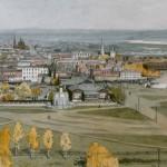Утраченный Челябинск