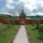 Чудеса старинного уральского села Тарасково
