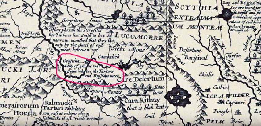 Карта Грустин1