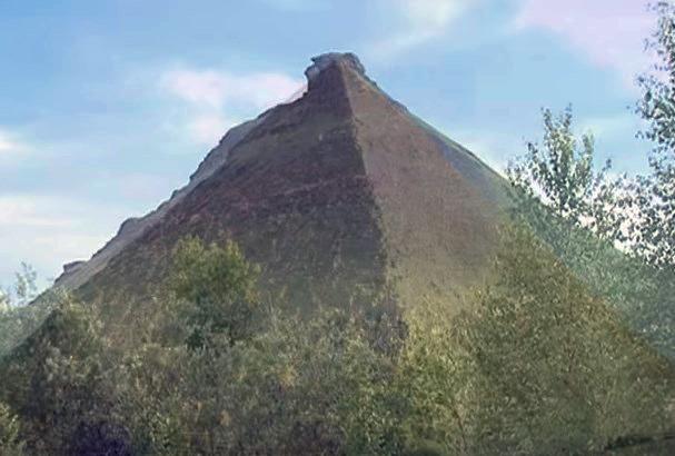 0С пирамида