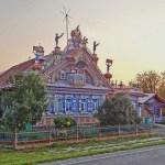 Уральское чудо – самый красивый дом России