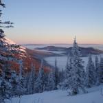 Сибирь – легендарная и неизвестная.
